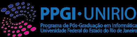 Logo for Programa de Pós-Graduação em Informática
